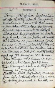 Mar 1 1913