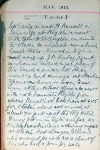 May 1 1913