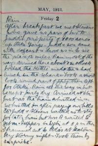 May 2 1913