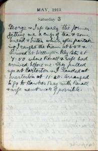 May 3 1913