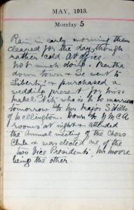 May 5 1913