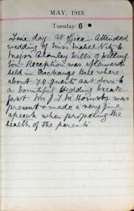 May 6 1913