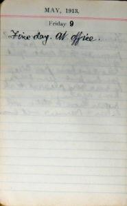 May 9 1913