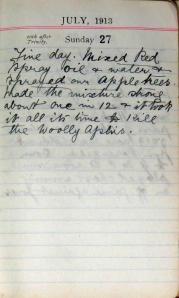 Jul 27 1913