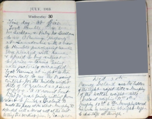 Jul 30 1913