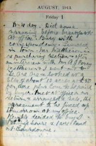 Aug 1 1913
