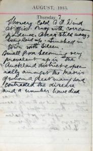 Aug 7 1913