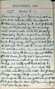 Sep 7 1913