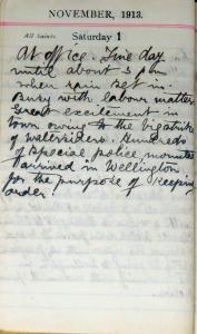 Nov 1 1913