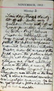 Nov 3 1913