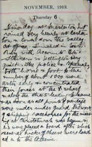 Nov 6 1913