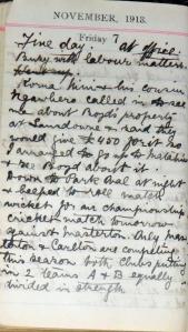 Nov 7 1913
