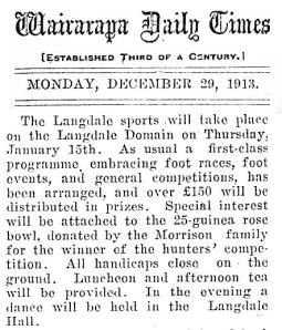 29 Dec 1913  TOTAL