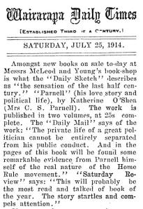26 July 1914