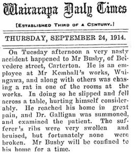 24 September 1914 TOTAL