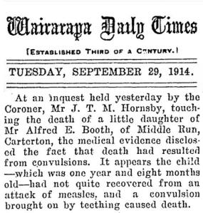 29 September 1914 TOTAL